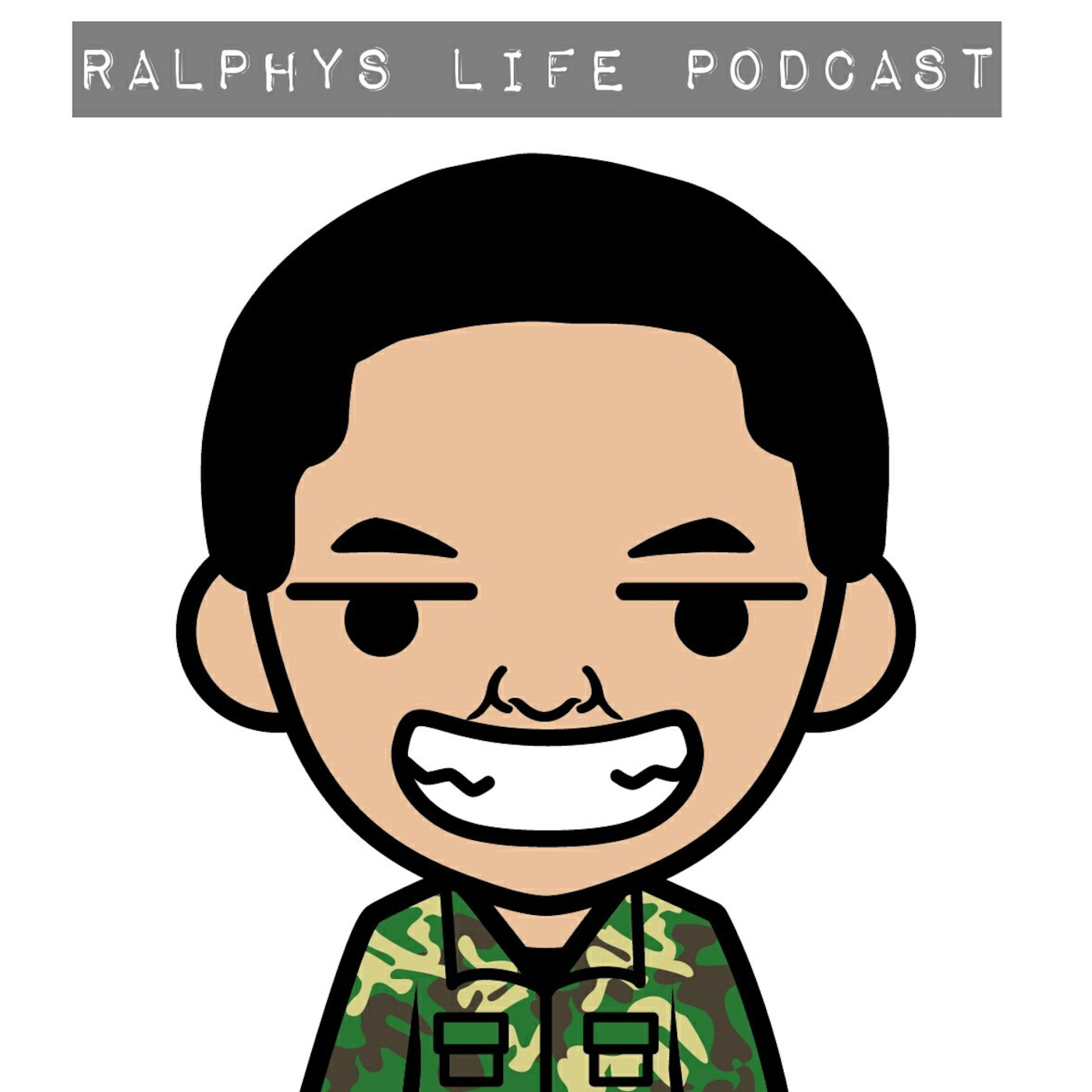 Ralphyslife Podcast