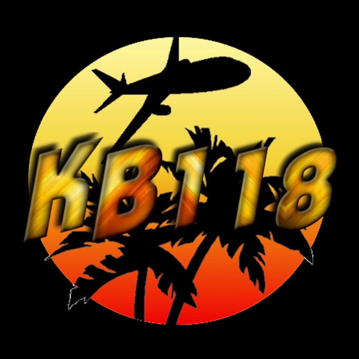 Kondo Beach 118Bpm