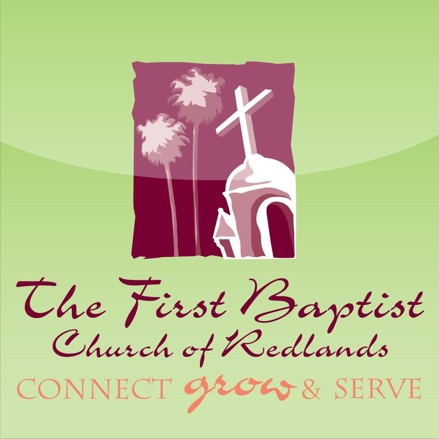 First Baptist Redlands' Podcast