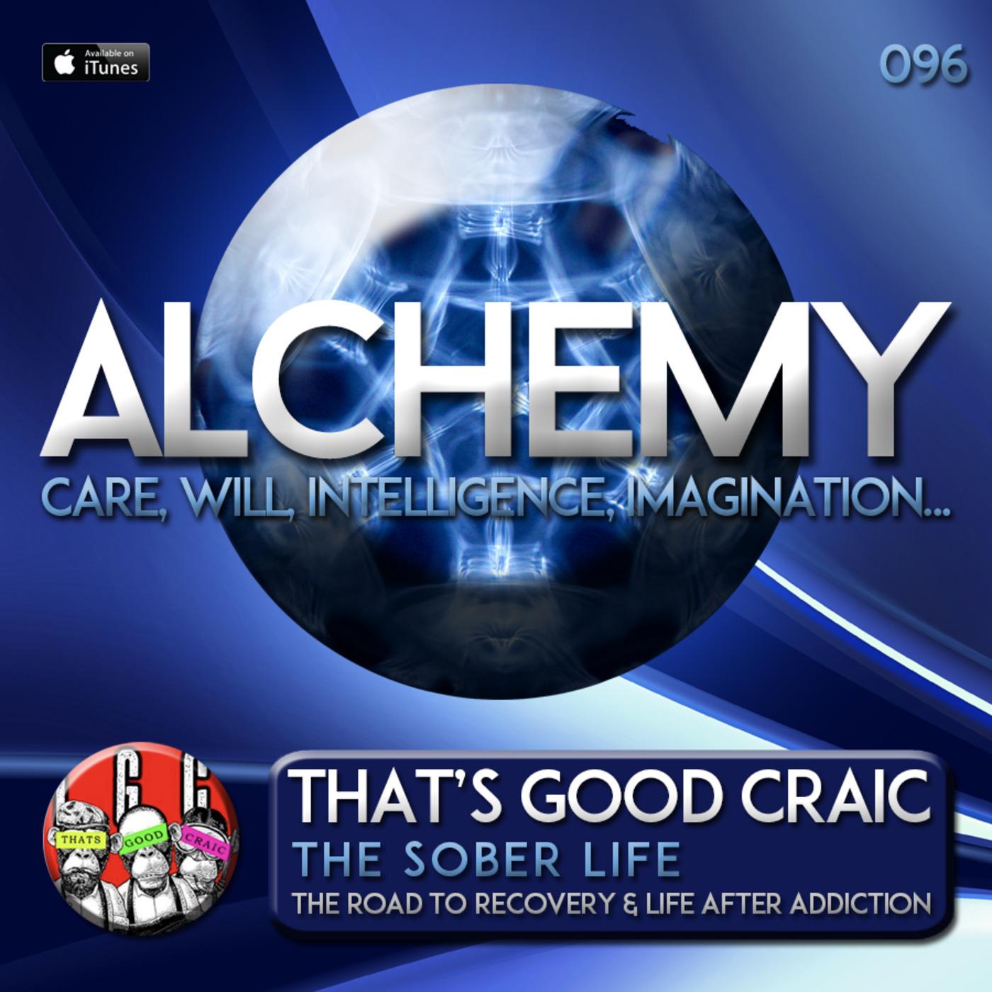 Alchemy with John Gibbons