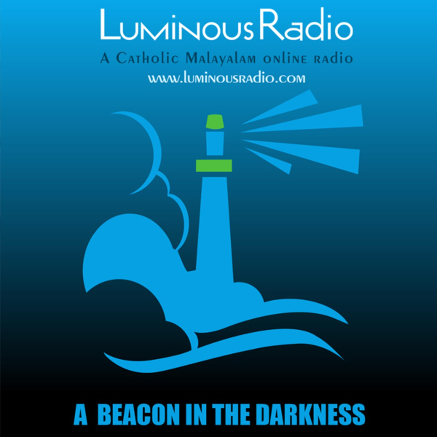 Luminous Radio's Podcast