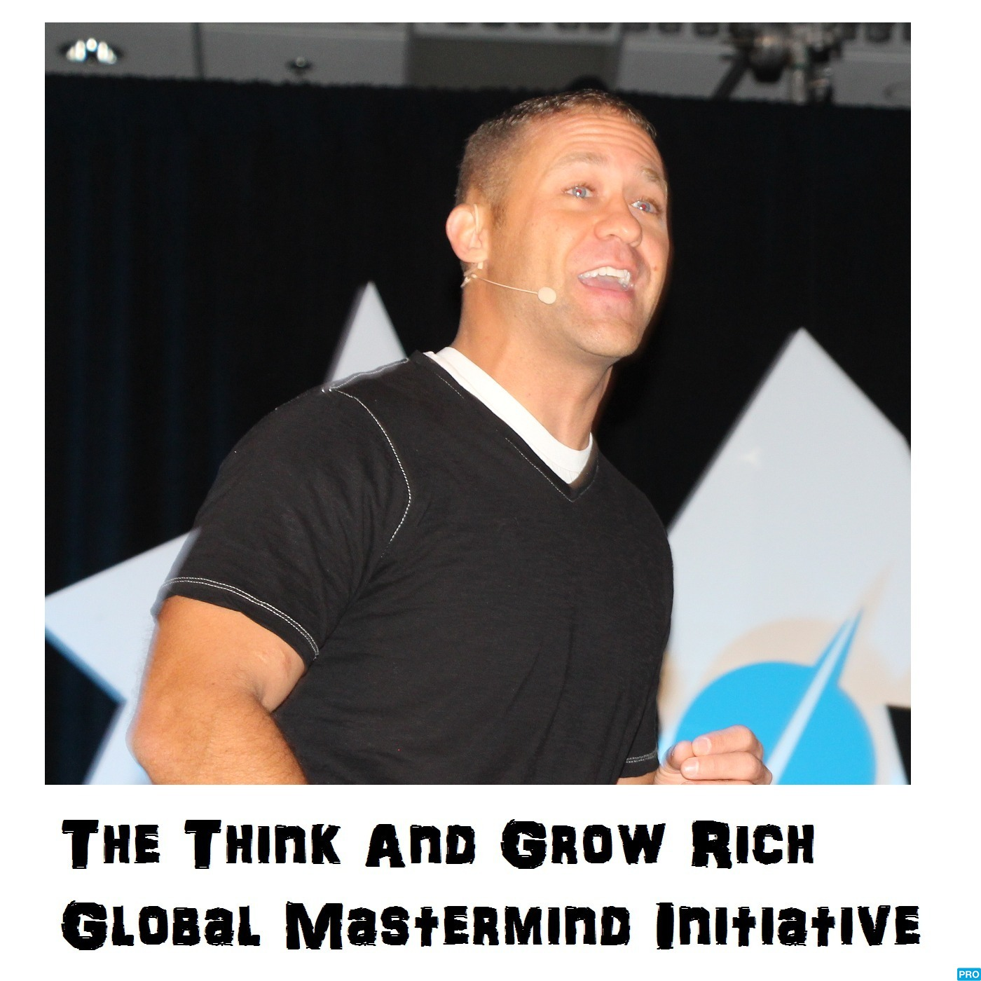 Think And Grow Rich Global Mastermind Initiative