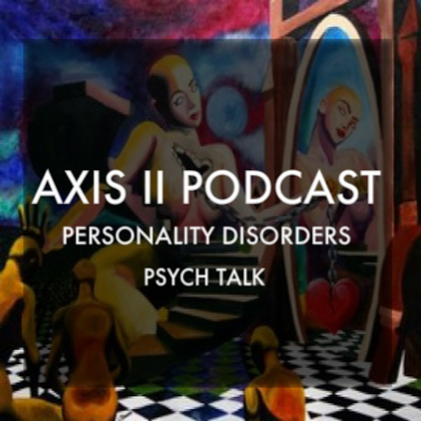 Axis II Podcast: Personality Disorders & Psych Talk