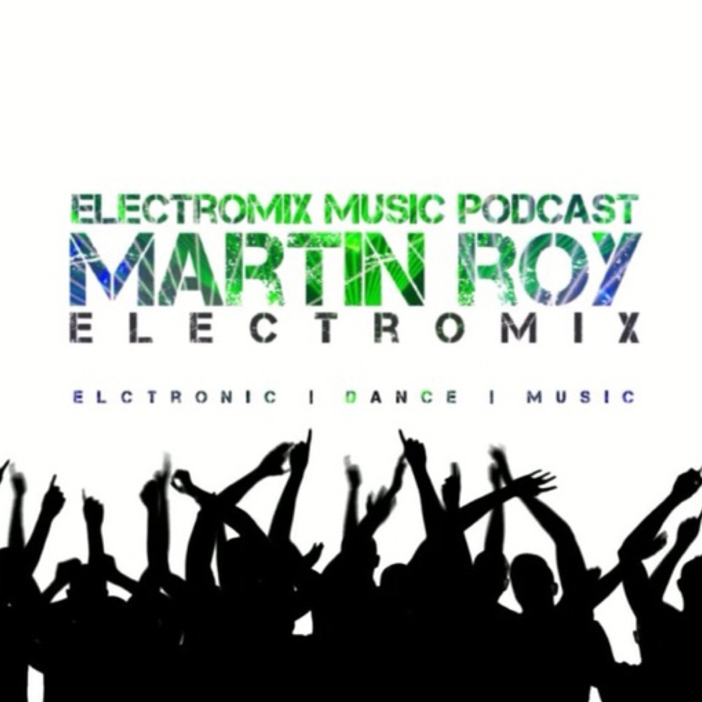 Electromix Music Podcast