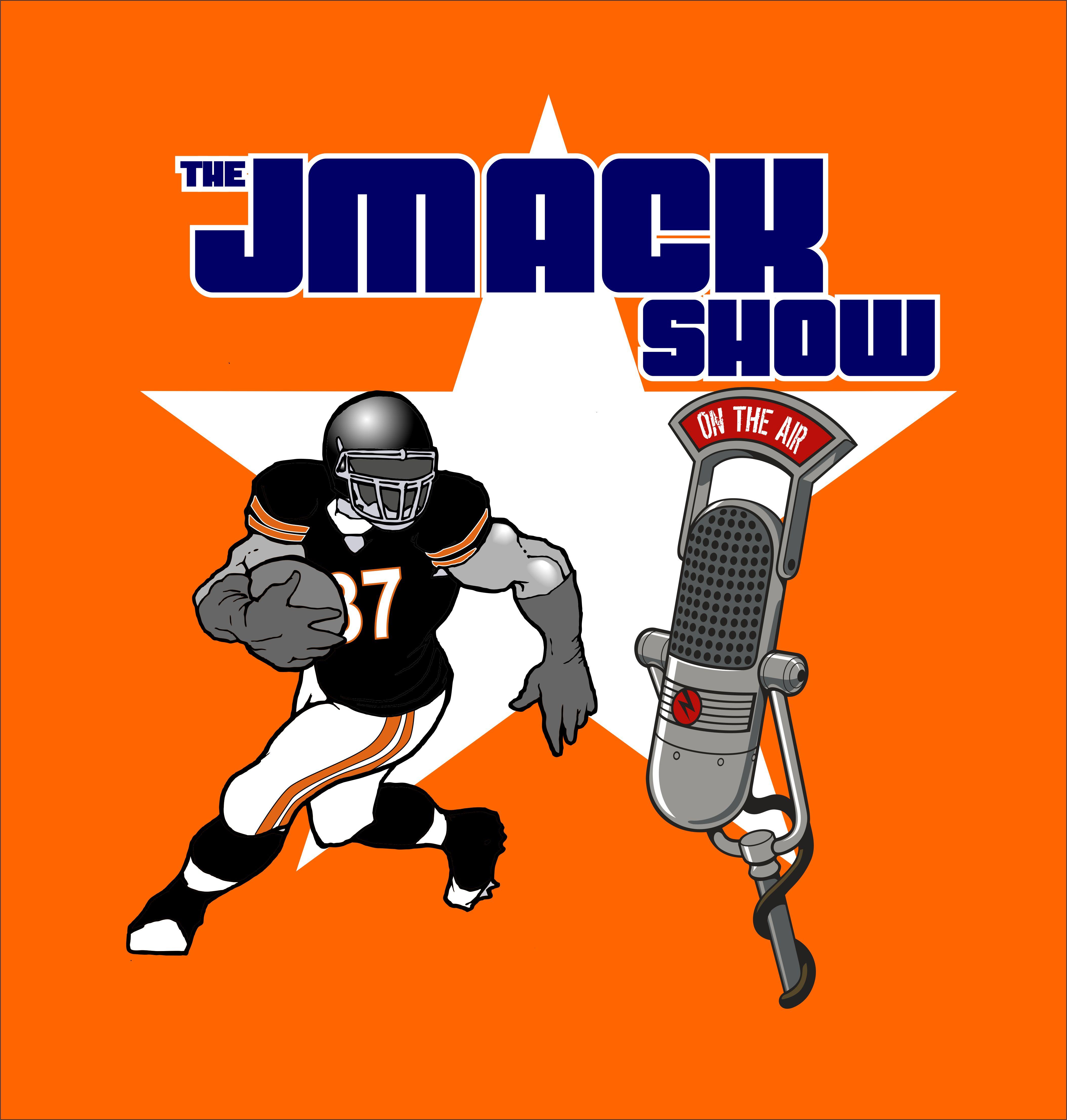 Jmack Show Podcast