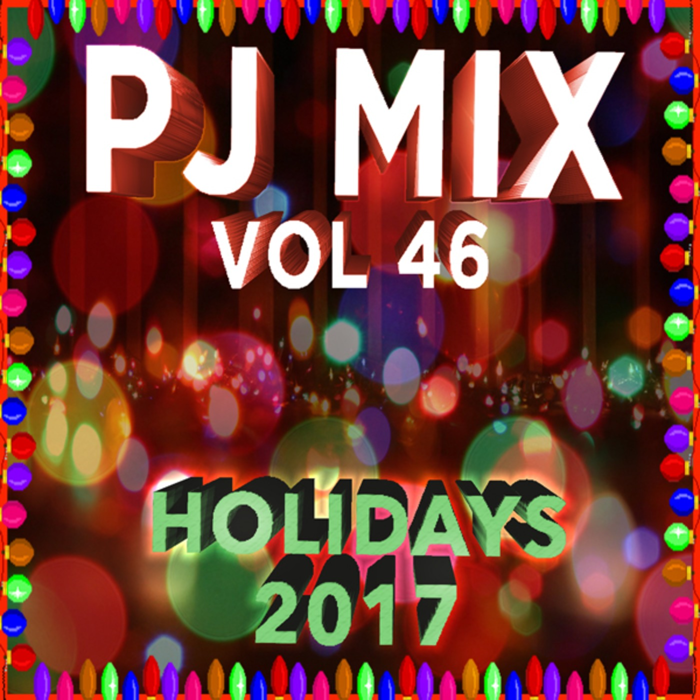 PJ Mix • PRIDE