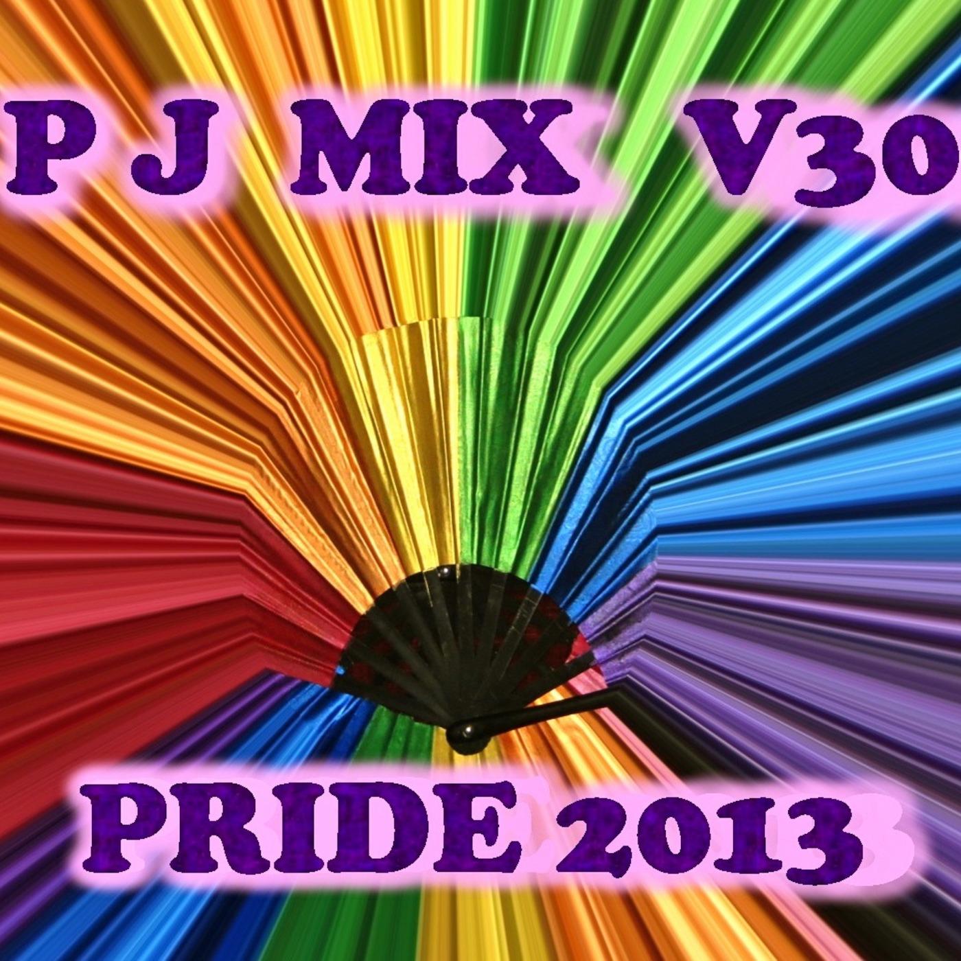 PJ Mix • Holidays
