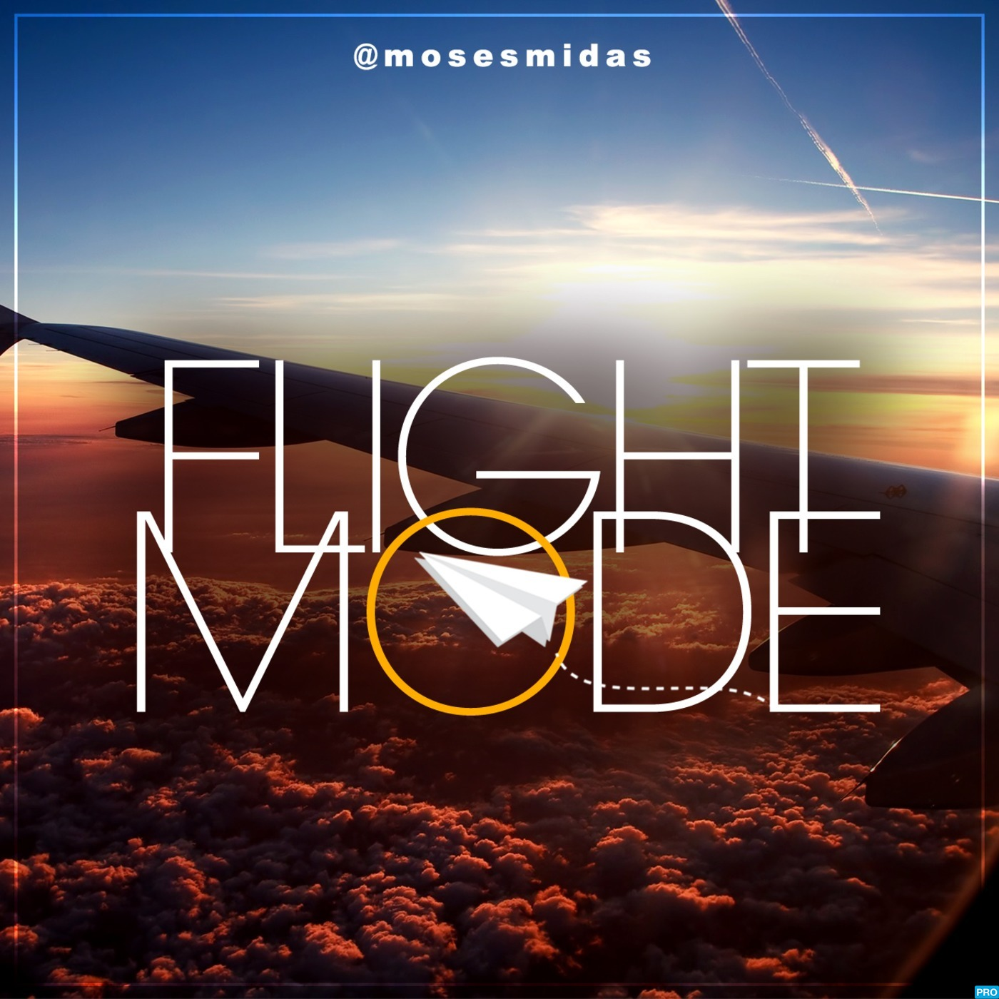 Moses Midas Flight Mode - Urban Music weekly uploads LIVE