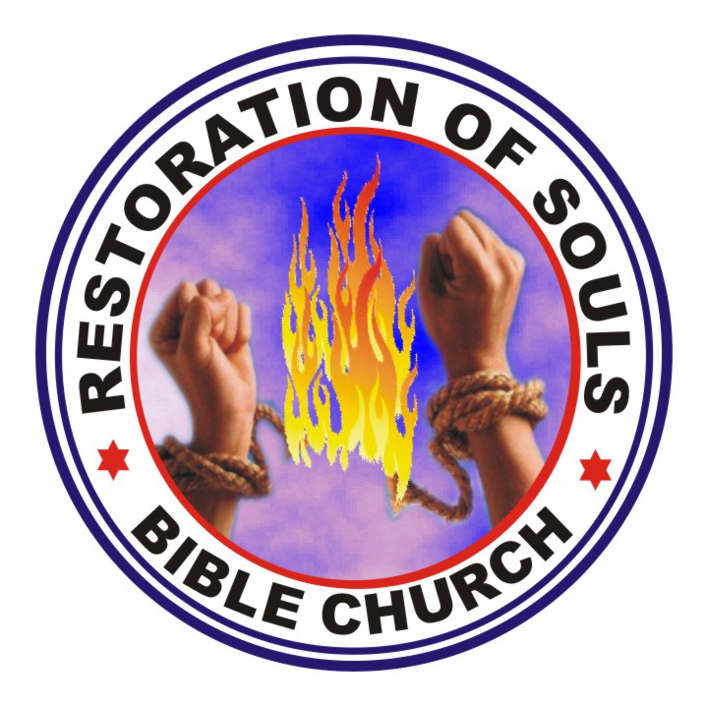 Restoration of Soul's Bible Church Podcast