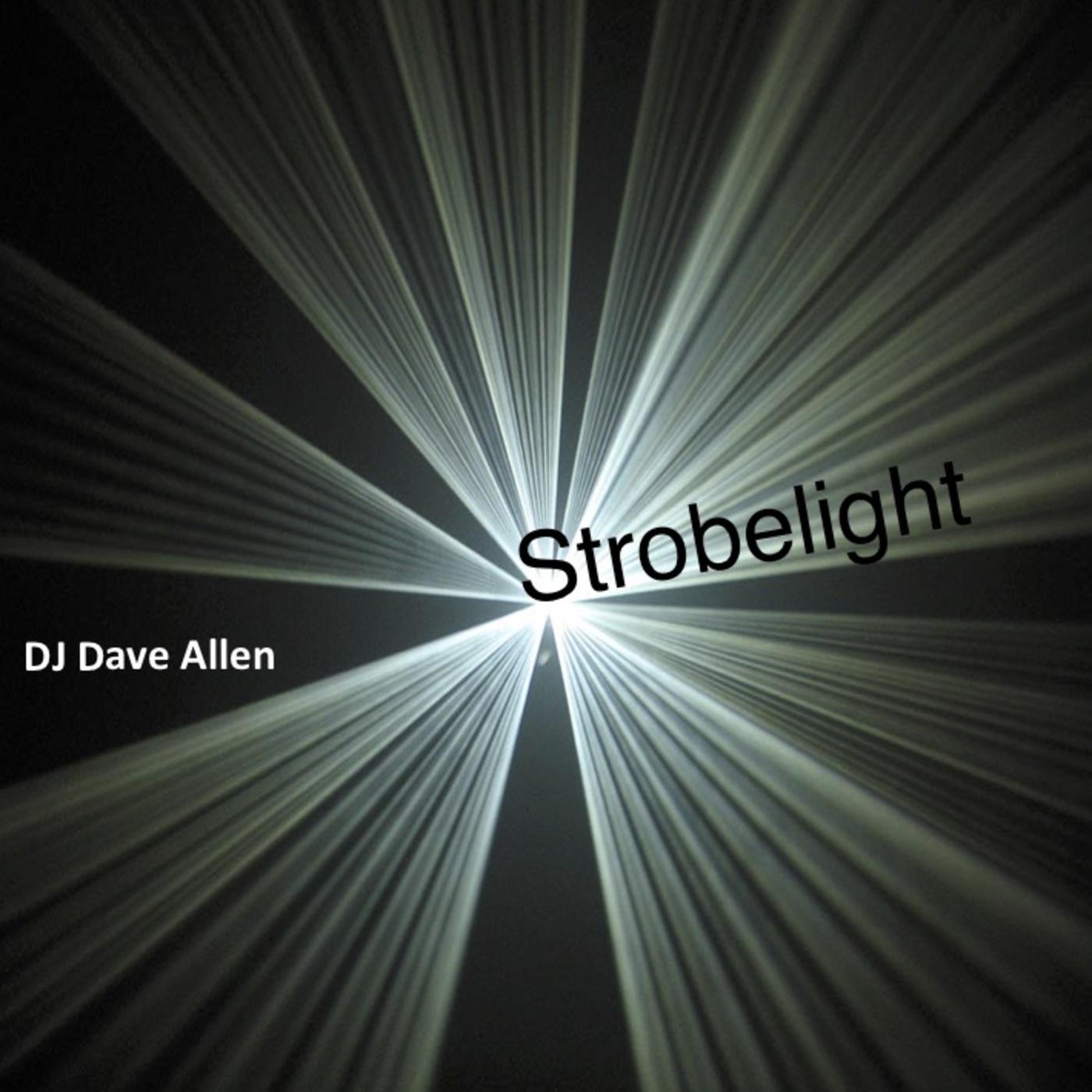 Strobelight DJ Dave Allen's podcast