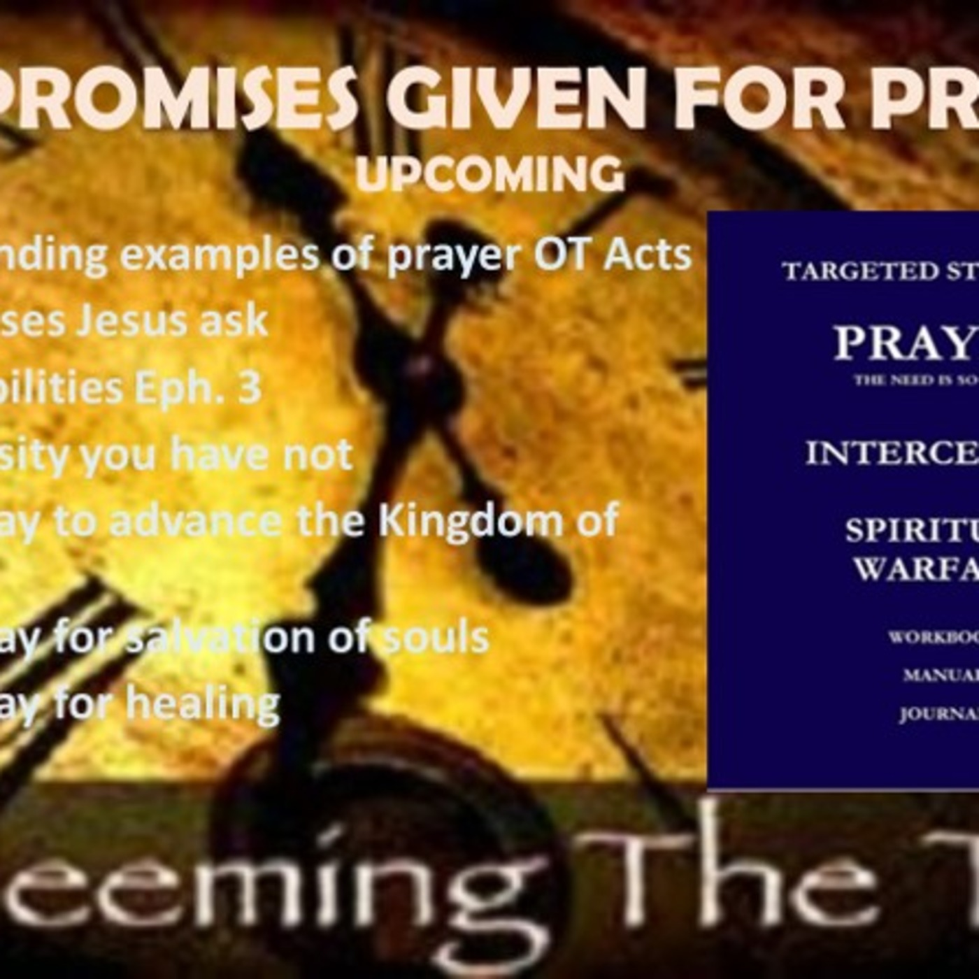 THE ASTOUNDING POWER OF PRAYER PART 2 PROMISES ACCESS
