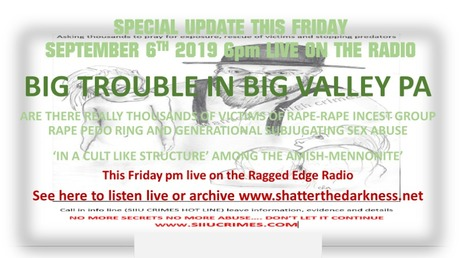 THE RAGGED EDGE RADIO     with Russ Dizdar | Free Podcasts