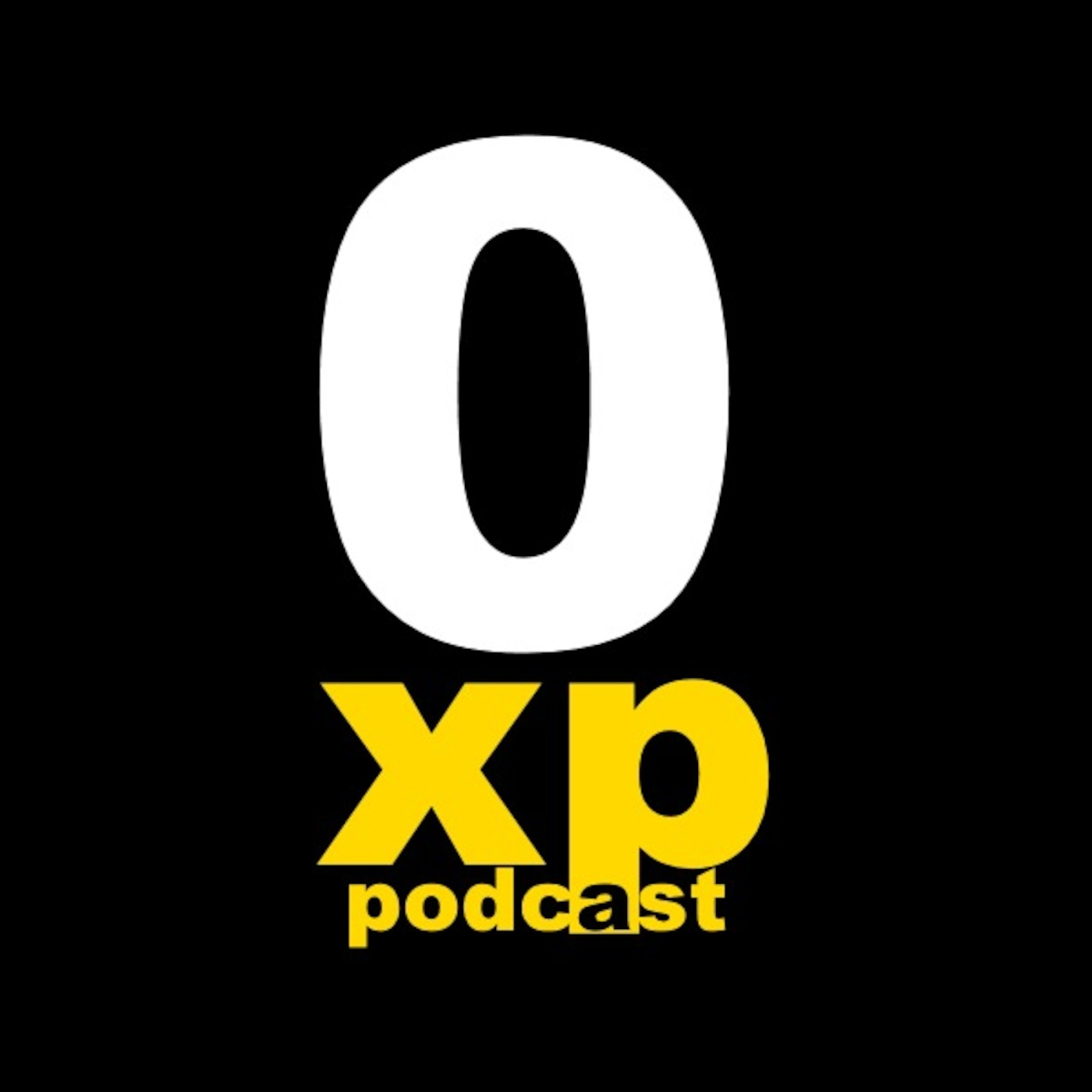 Oxp Podcast (Old Feed)