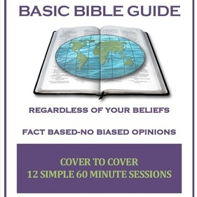 Basic Bible Guide Podcast
