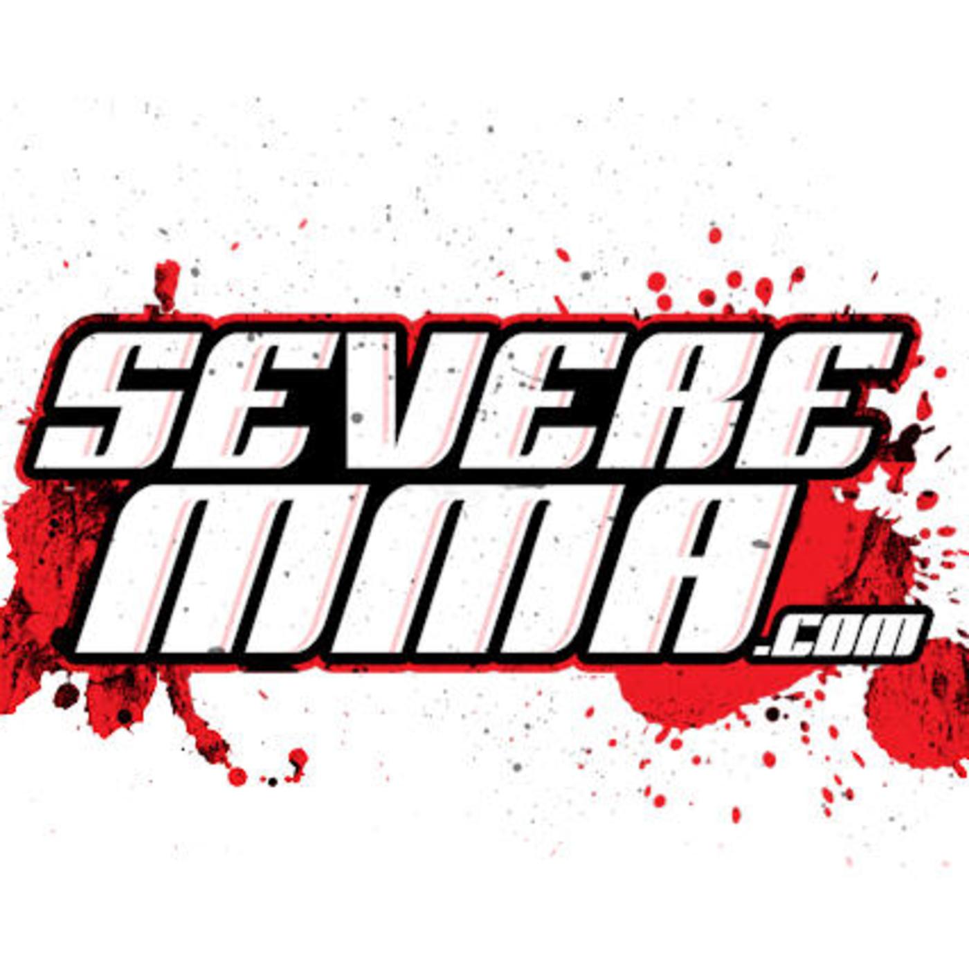 SevereMMA Podcast