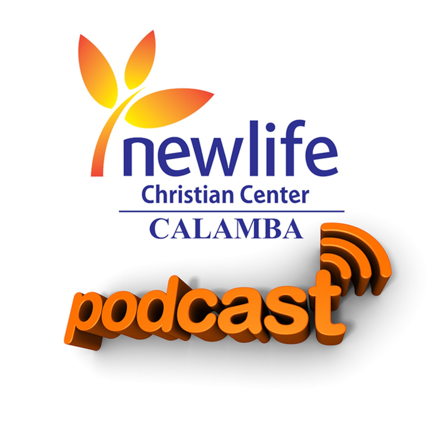 New Life Calamba - Podcast