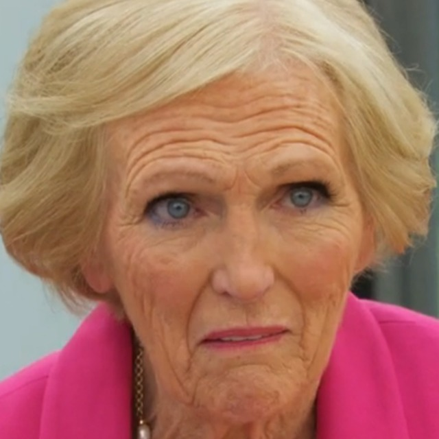 "Great British Baking Show"" - Who Put This On? Season 2, Episode 20"
