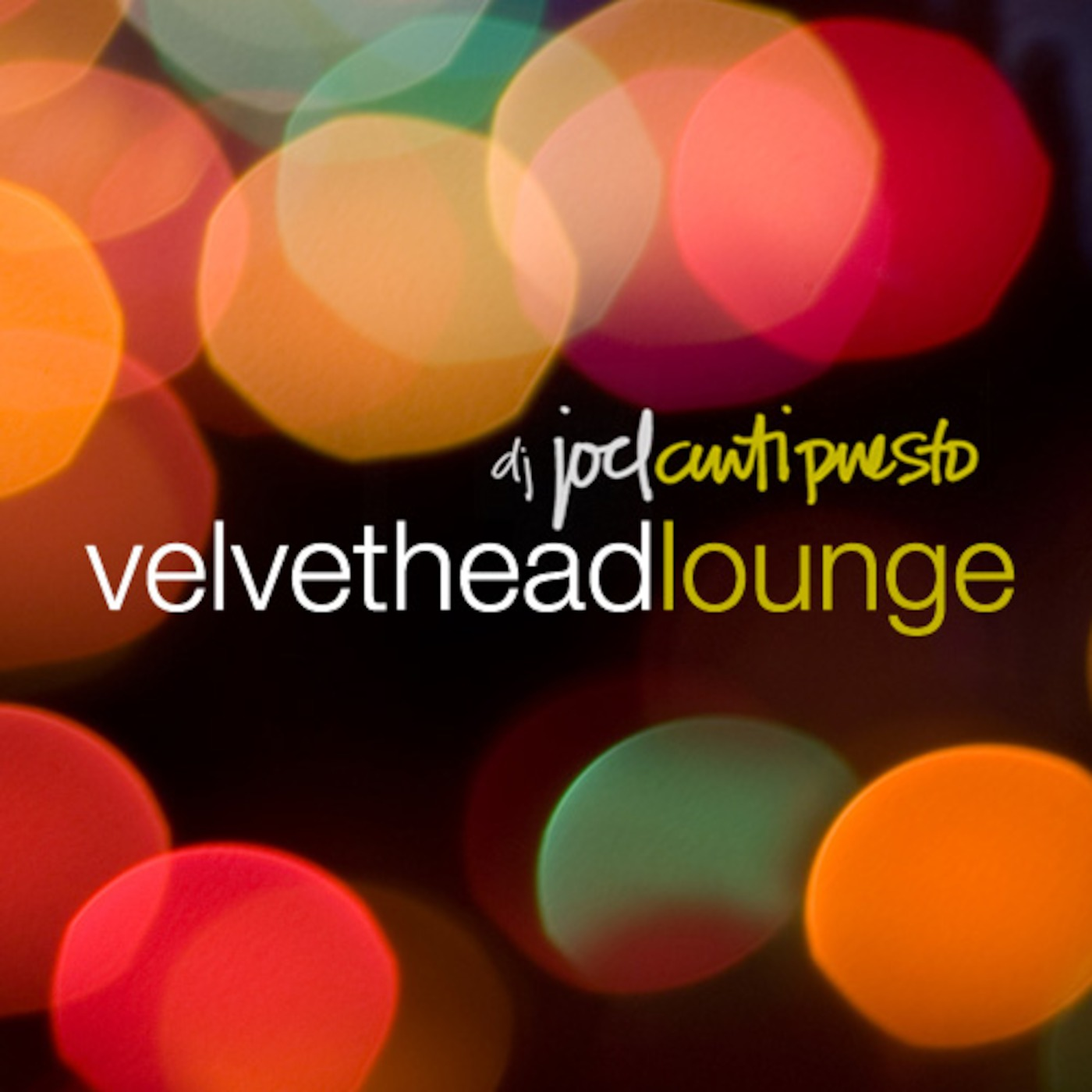 The Velvethead Lounge ::: deep and funky house