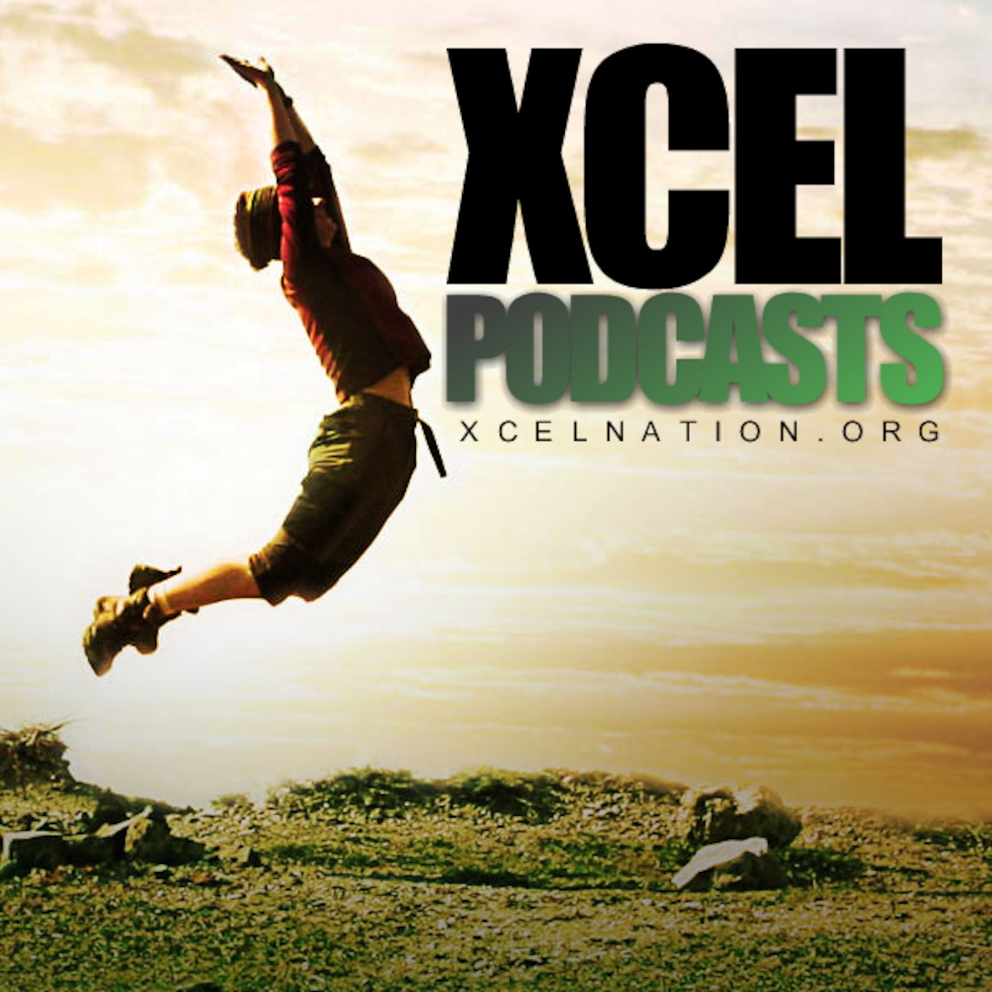 XCEL Fellowship Church Podcast's Podcast