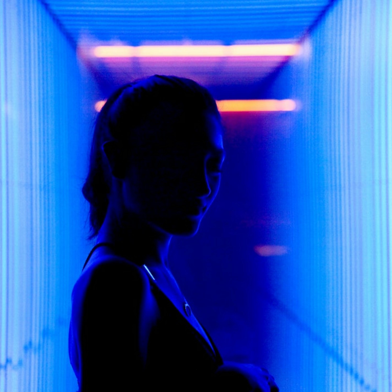 Dark Blue Shadows ClubNIMBUS - Dj NIMBUS's podcast