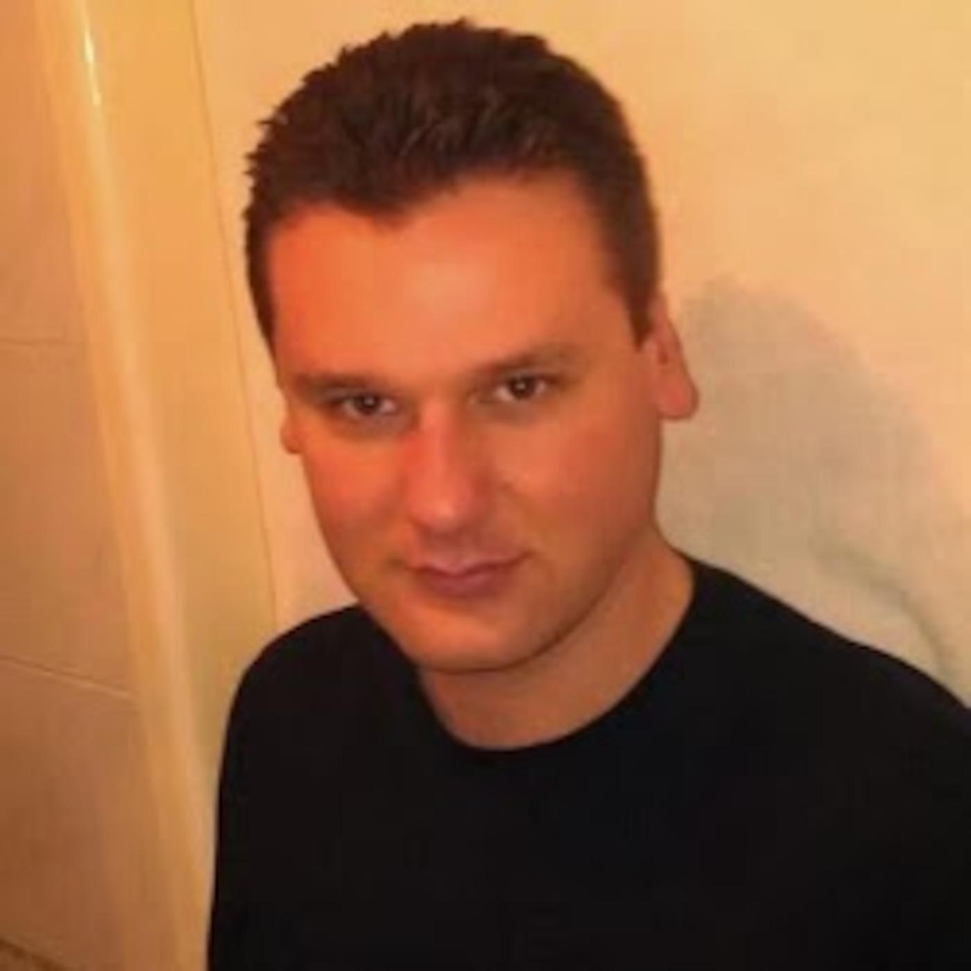 Maciej Bartosiak