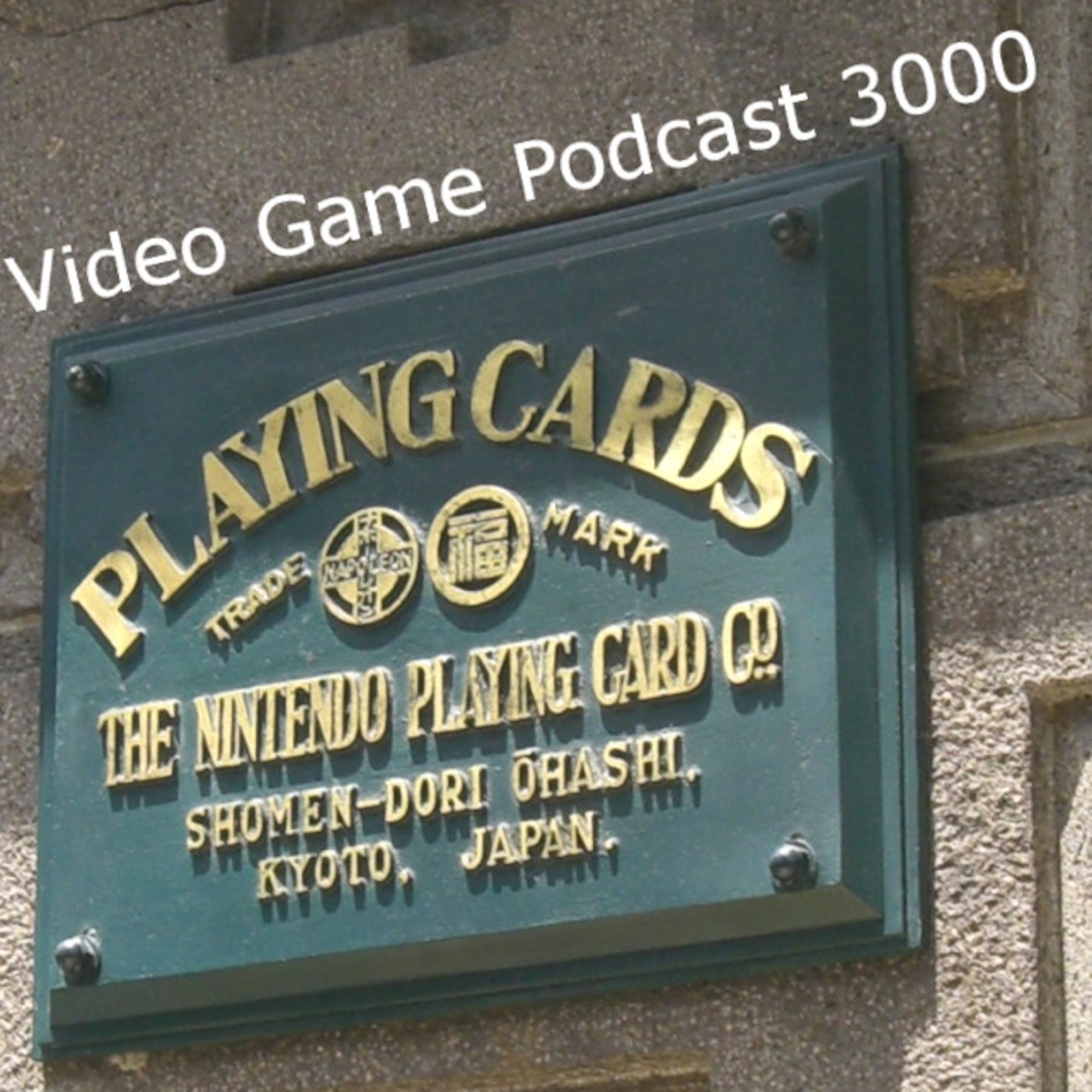 Video Game Podcast 3000