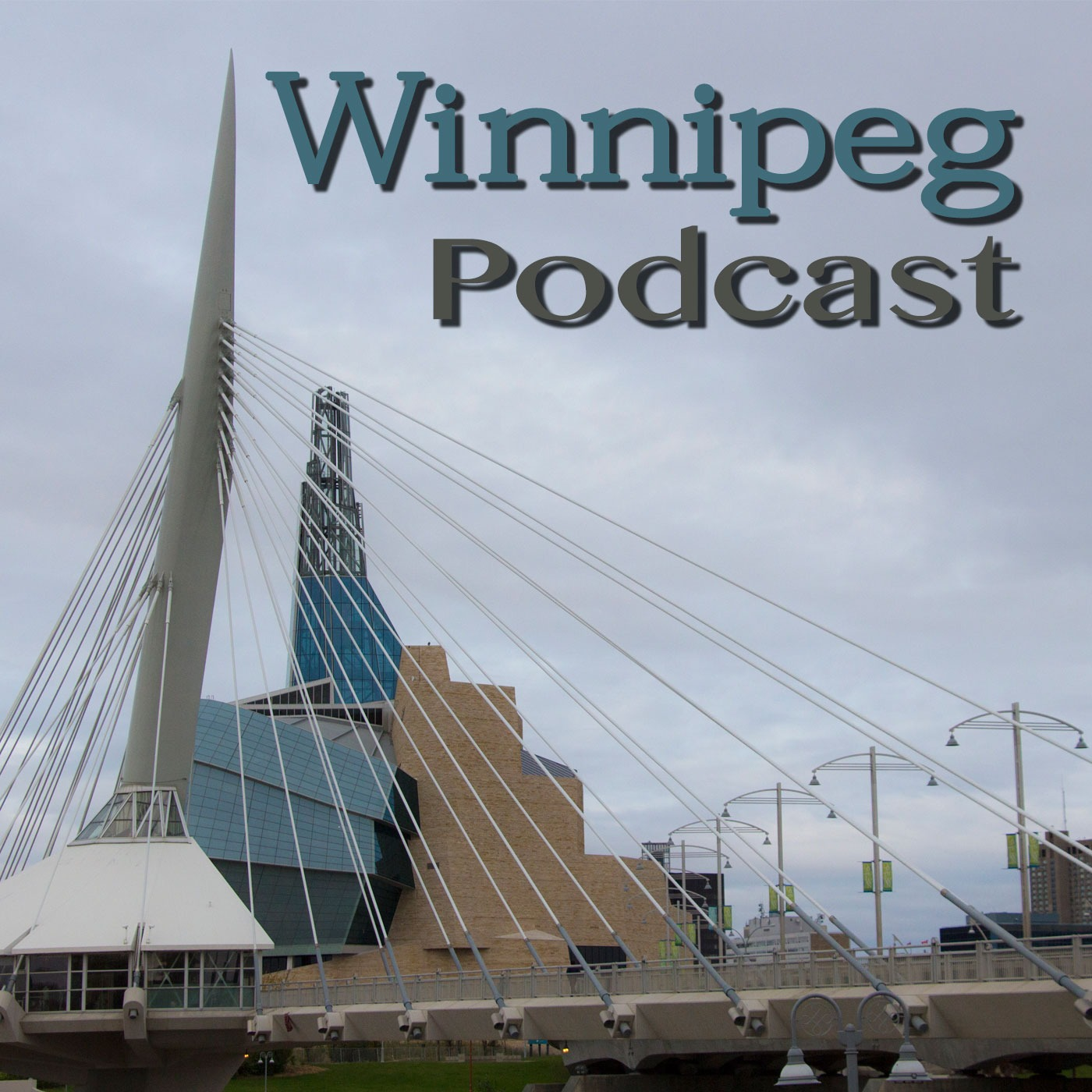 The Winnipeg Podcast