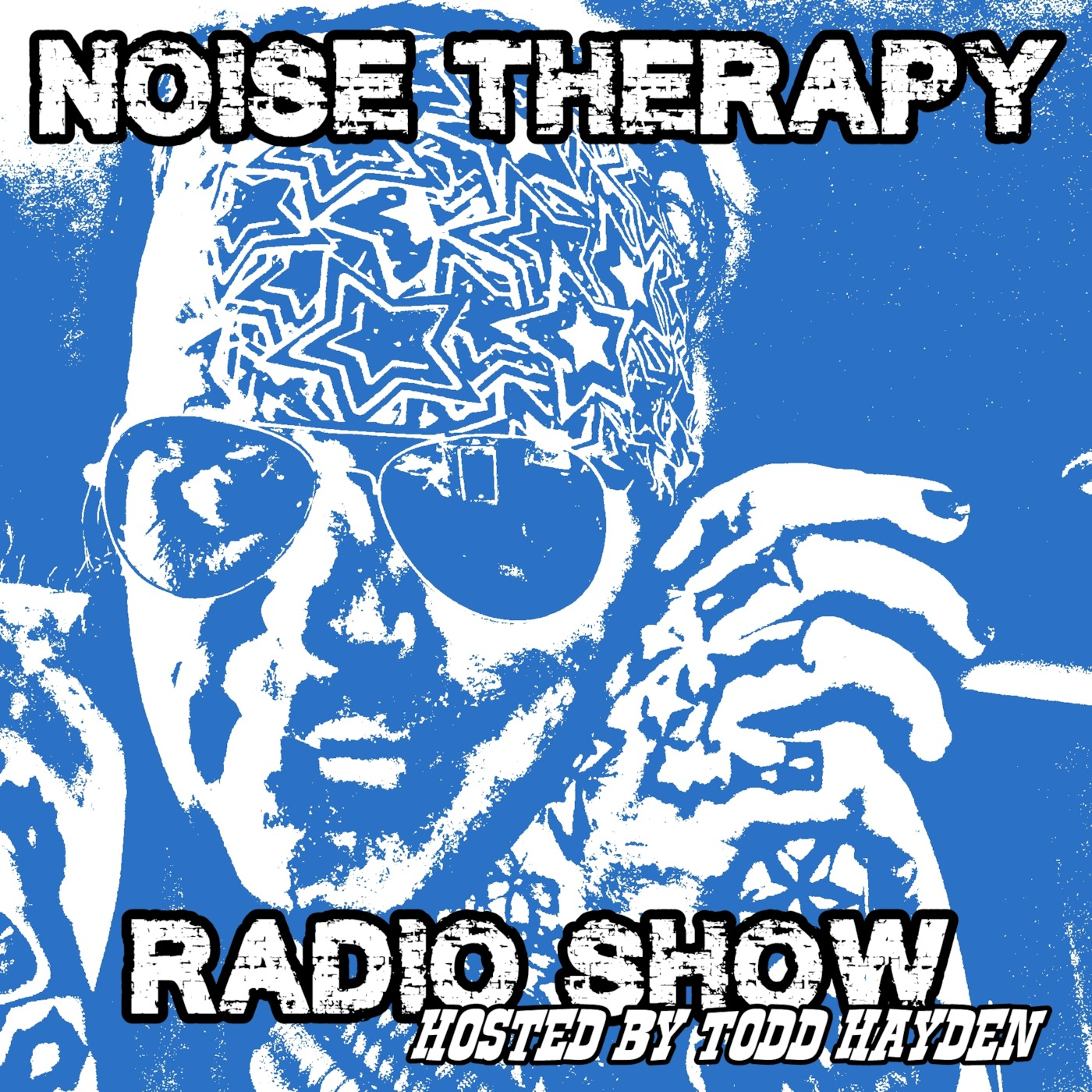 Noise Therapy Radio Show