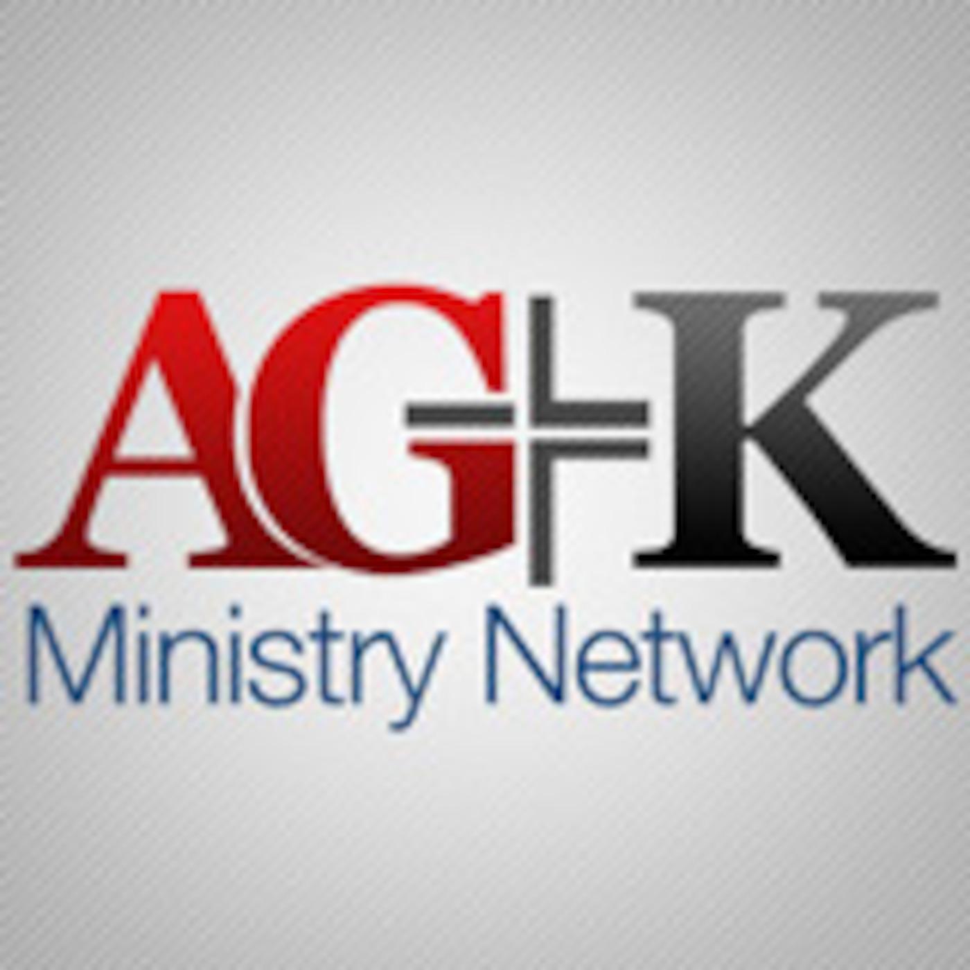 AGK Ministry Network