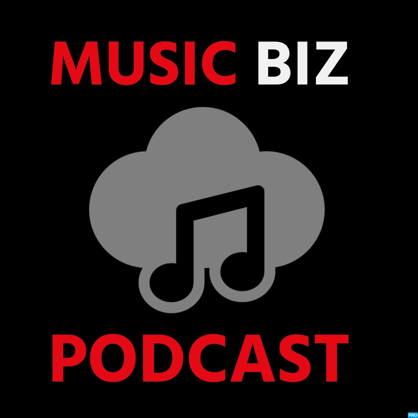 Music Biz Podcast