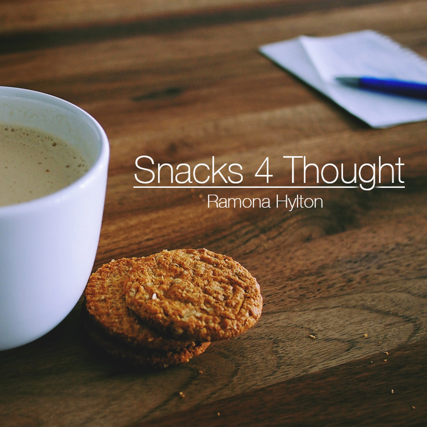 Snacks 4 Thought