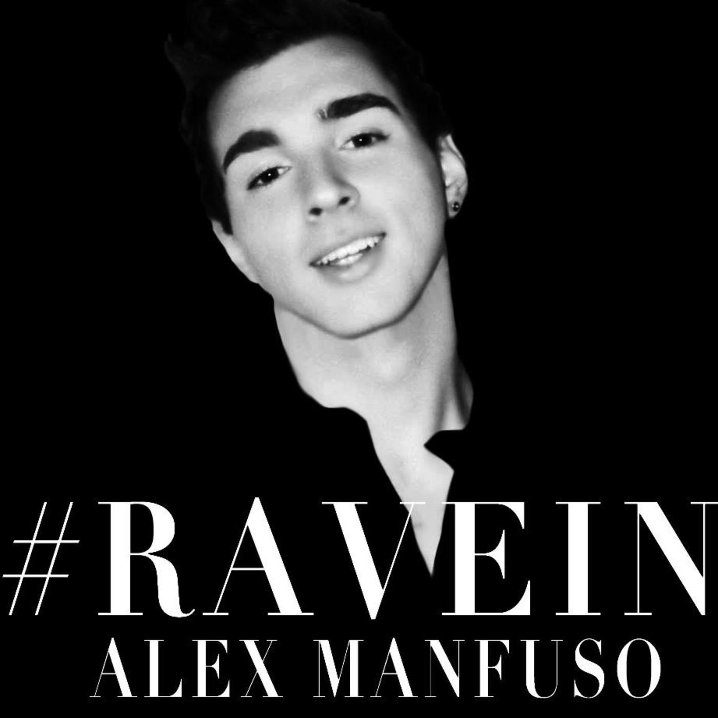 #RAVEIN