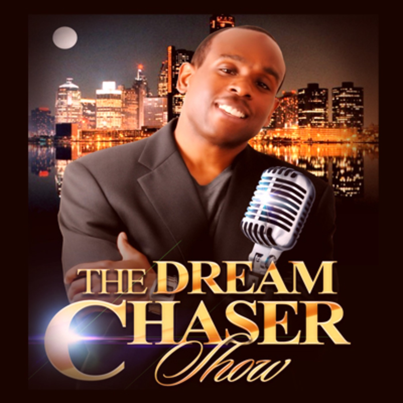 Dream Chaser Show