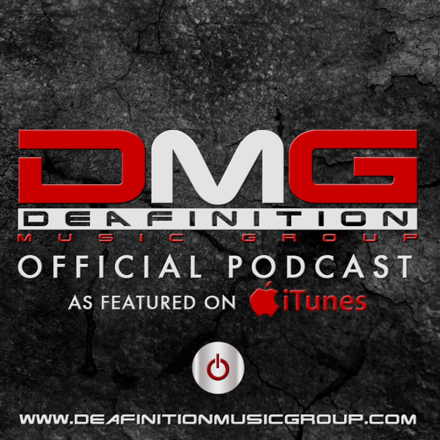 Deafinition Music Group (DMG) Podcast