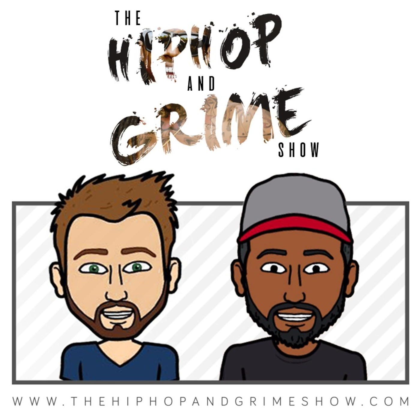 The Hiphop and Grime Show on Apple Podcasts