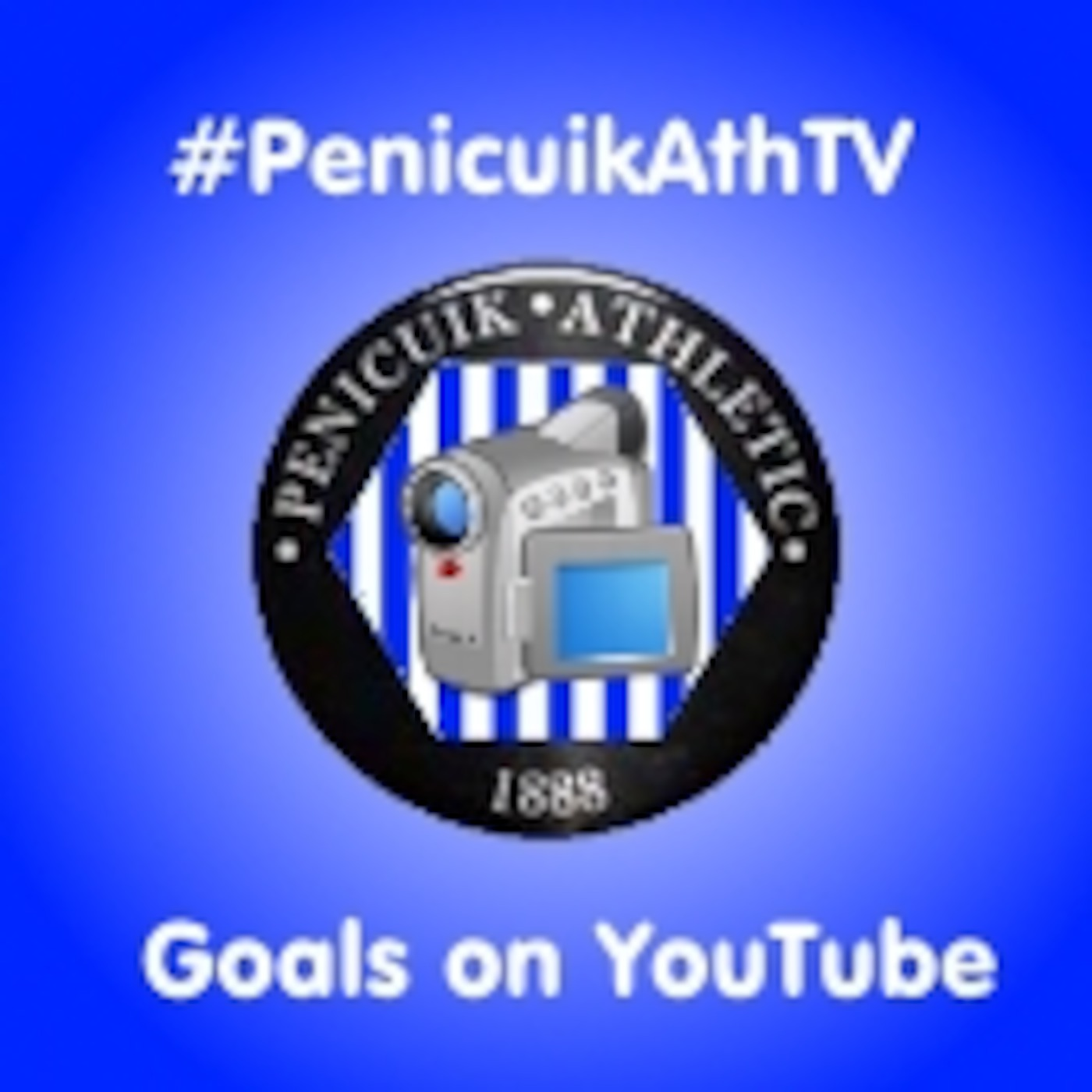 PenicuikAthTV on iTunes