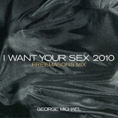 I Want Your Sex Podcast 120