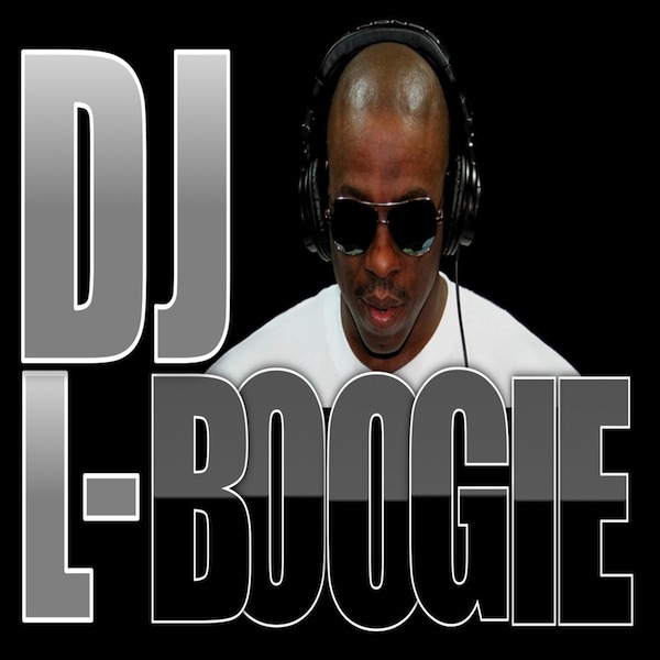 West Coast ThrowBacks - DJ L-Boogie