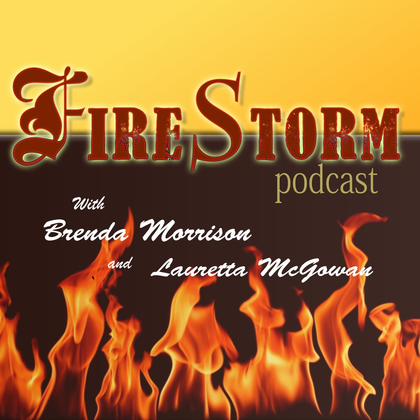 Firestorm's Podcast