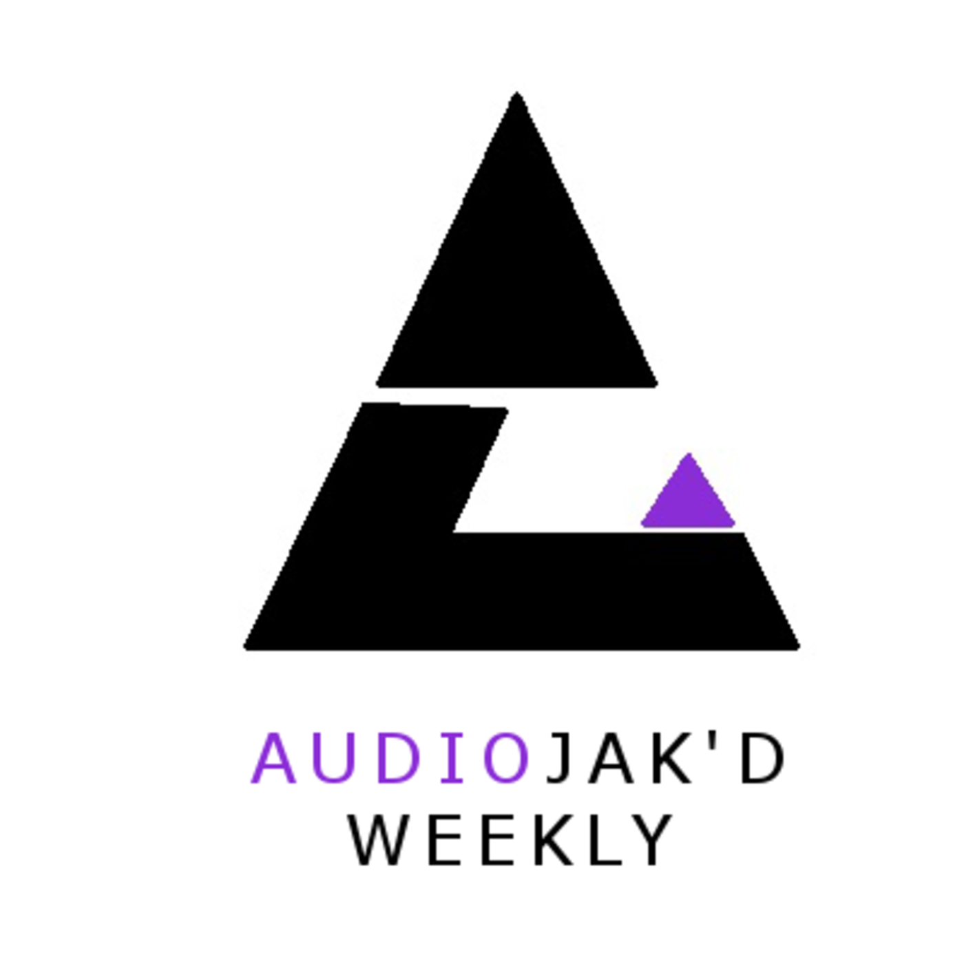 Audiojak'd Weekly 001