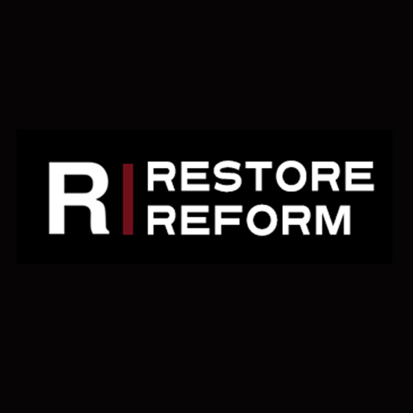 RestoreReform Podcast