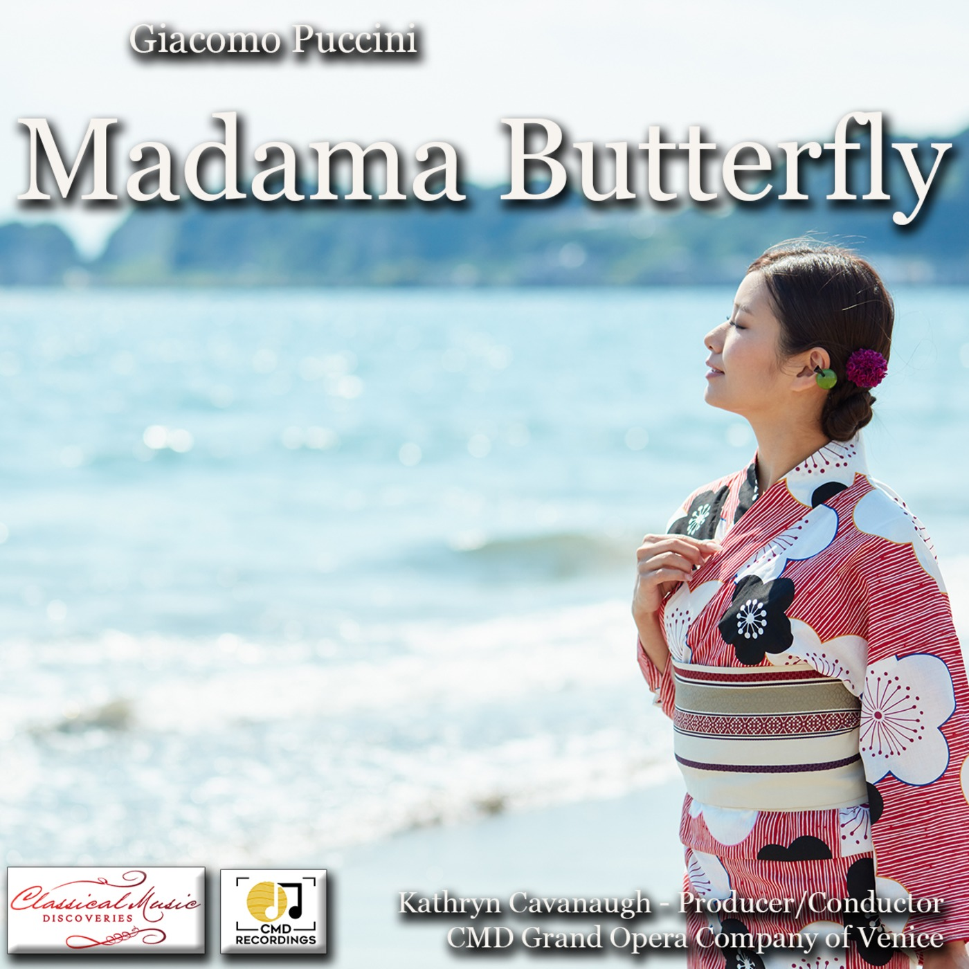 15004 Puccini - Madama Butterfly - Classical Music