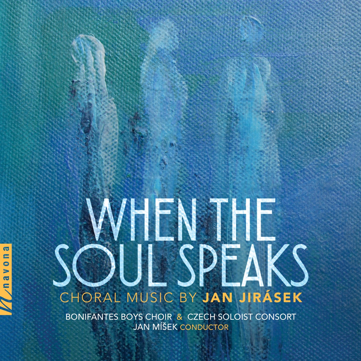 15075 PARMA Recordings - When the Soul Speaks - Classical