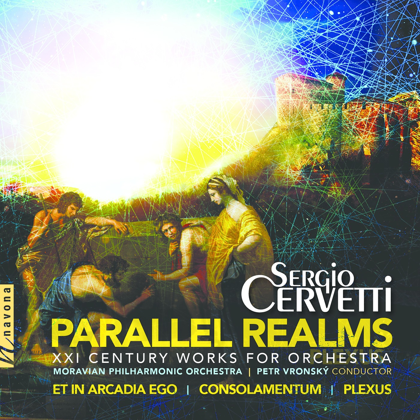 15117 PARMA Recordings - Parallel Realms Classical Music Discoveries