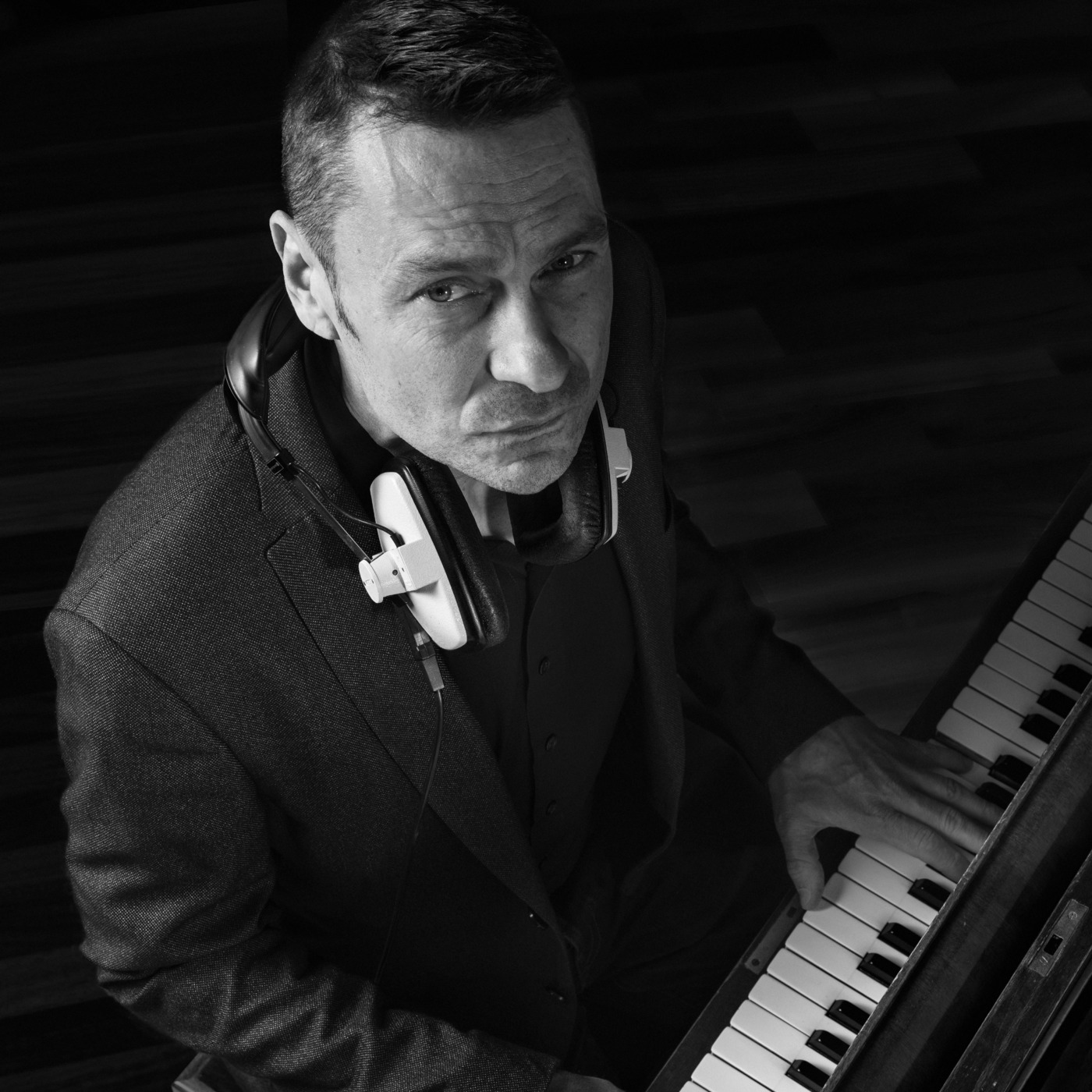 Kepa Lehtinen: Serenade for Theremin, Piano and Double Bass