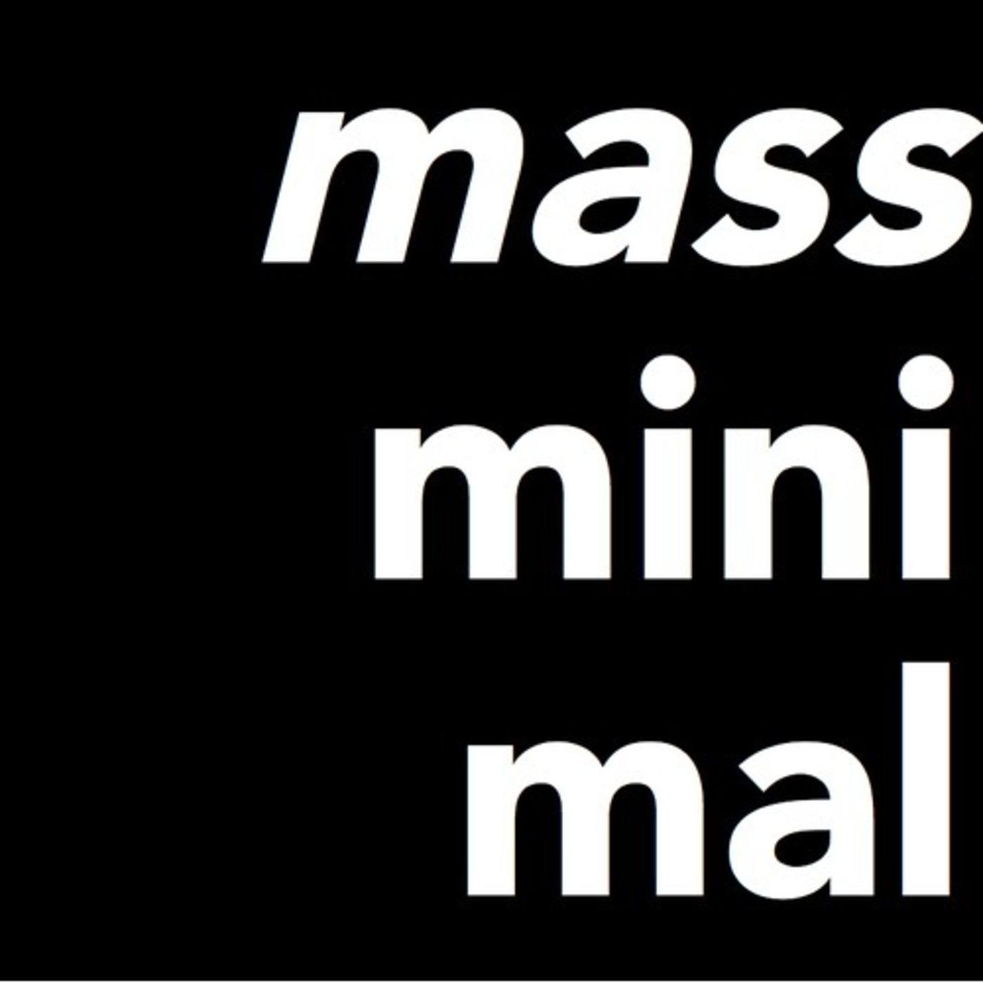 Mass Minimal