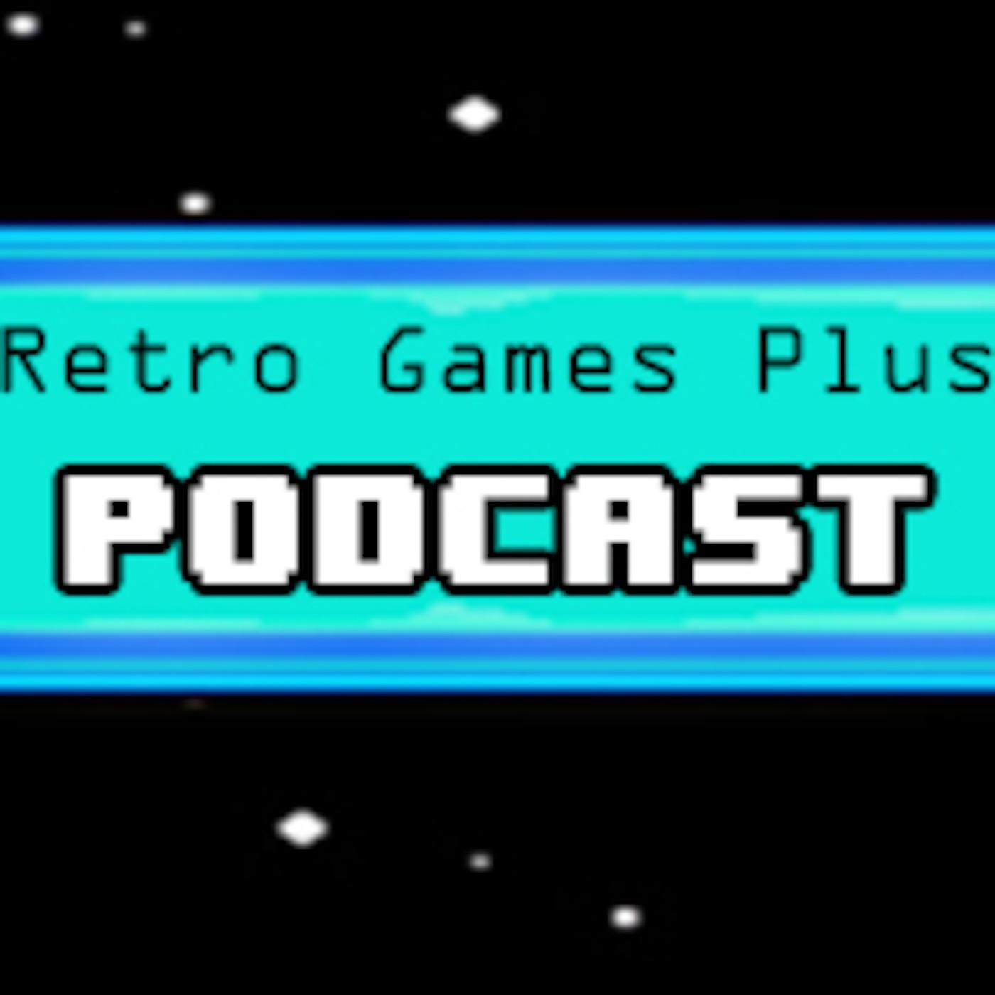 Retro Games Plus Podcast