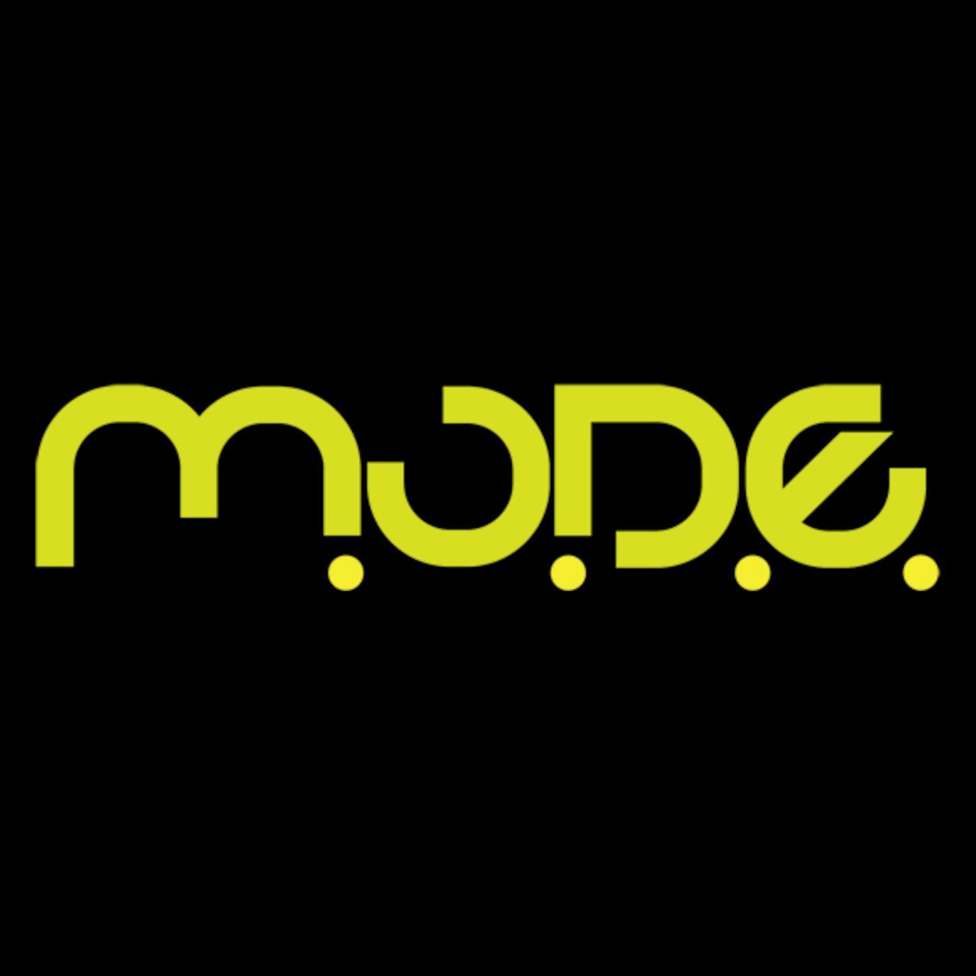 M.O.D.E. Podcast