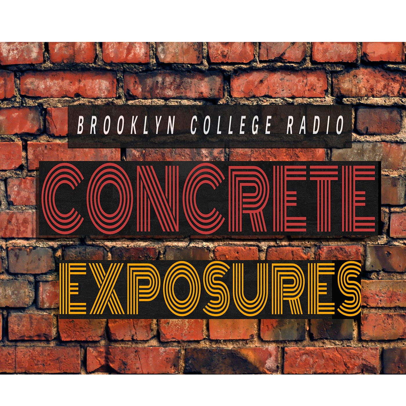 Concrete Exposures