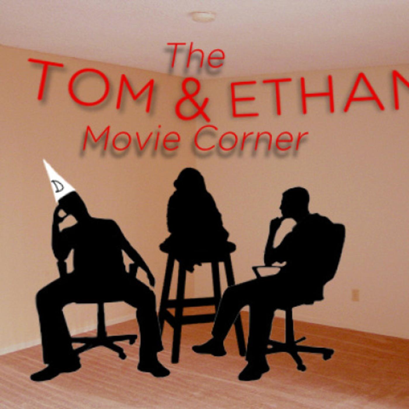 The Tom & Ethan Movie Corner